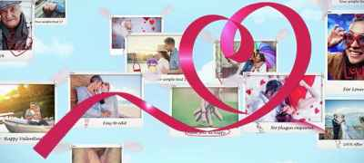 Slideshow - Valentine's Day