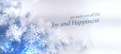 Christmas Winter Rapsody