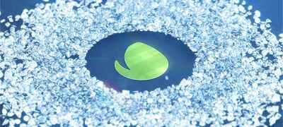 Sparkling Diamonds – Company Logo Reveal