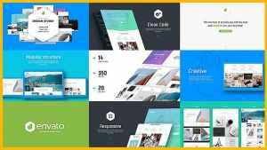 Design Studio and Website Presentation