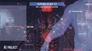 Human Scan V2