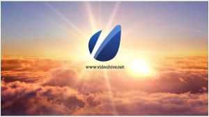 Epic Sky Logo Reveal
