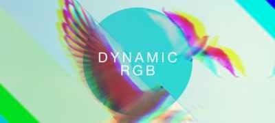 Dynamic RGB Slideshow