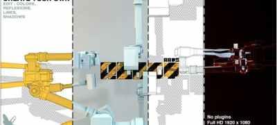 Robot Arms Logo