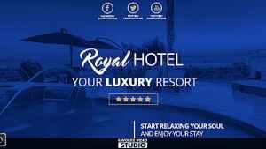Royal Hotel Presentation
