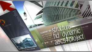 Structure Dynamic HD Corporate