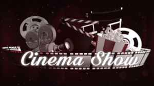 Cinema/Movie Broadcast Package