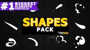Shape Elements | After Effects