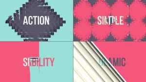 Six 3d Transitions Vol.2