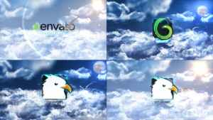 Sky Logos Bundle