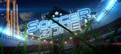 Soccer Zone Broadcast Pack