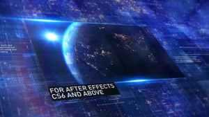 Space   Digital Promo / Slideshow