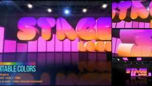 Stage Logo