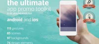 Ultimate App Promo Toolkit