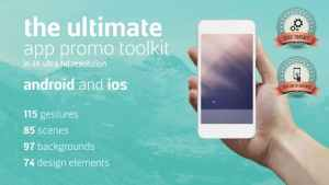 Ultimate App Promo Toolkit