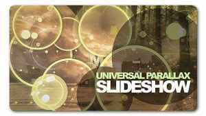 Universal Parallax Slideshow