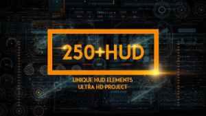 250 HUD SCI-FI