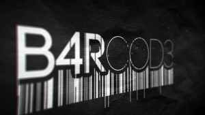 Barcode Reveal