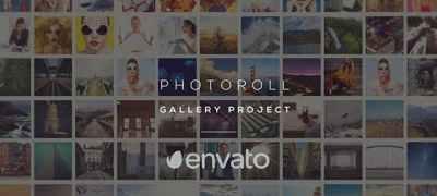 Photoroll - Gallery