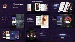 Cosmo l App Promo Kit