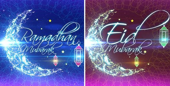 Download Ramadhan&Eid – FREE Videohive