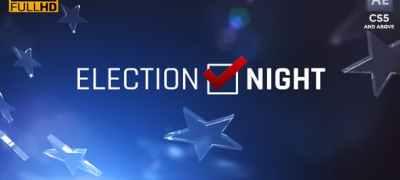 Election Night 2020