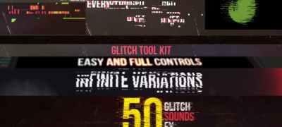Glitch Tool Kit