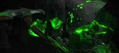 Horror Reaper Reveal
