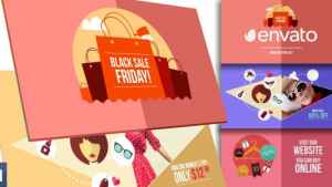 Black Friday Sale - Online Promo