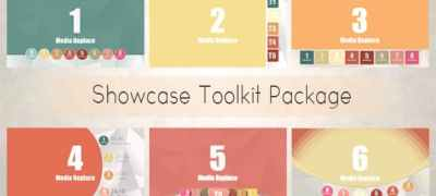 Showcase Toolkit Package