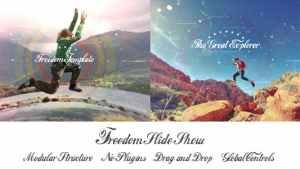 Parallax Freedom