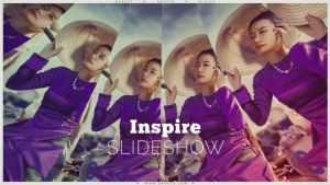Lovely Slideshow - Inspire Slideshow