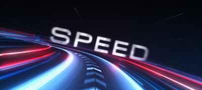 Speed Logo Intro