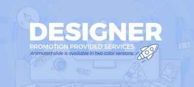 Designer Promo