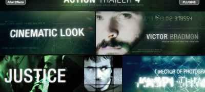 Action Trailer 4