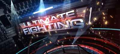 Ultimate Fighting Broadcast Pack