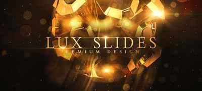 Lux Slides