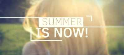 Summer Slideshow