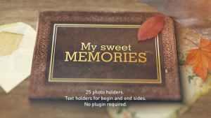 Old Memories Album Gallery