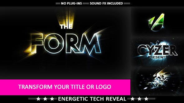 Download Robot Logo Transform – FREE Videohive