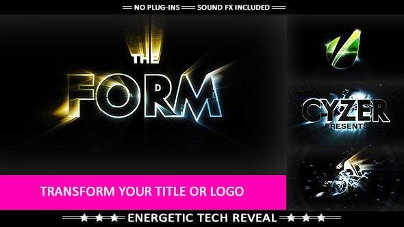 Download Robot Logo Transform – FREE Videohive