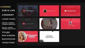 YouTube Kit