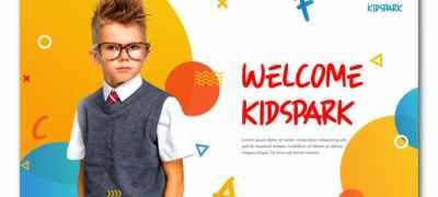 Kids Park Promotion