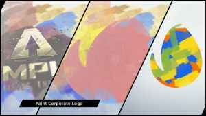 Paint Corporate Logo