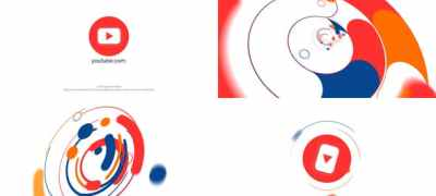 Circle Logo Reveals