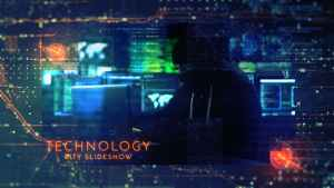 Technology City Slideshow