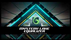 Mystery Lake Equalizer