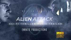 Sci Fi Thriller Movie Trailer