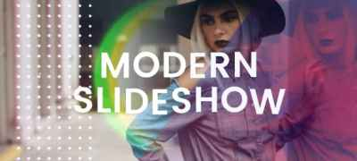 Fashion Modern Slideshow