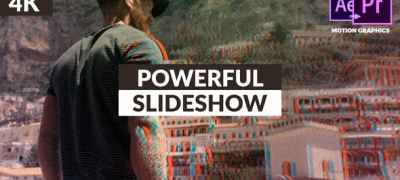 Powerful & Stylish Slideshow